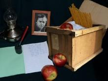 В. Распутин «Уроки французкого»