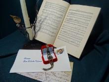 А. Куприн «Гранатовый браслет»